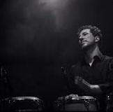 Nils: Percussionniste