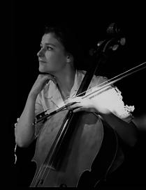 Emmeline : Violoncelliste