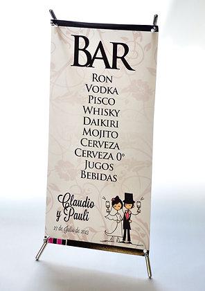 Pendón Bar