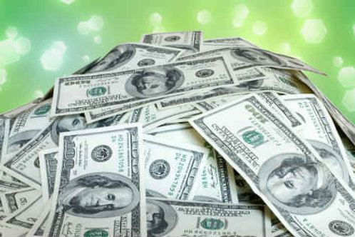 52 Money / Wealth Affirmation Cards