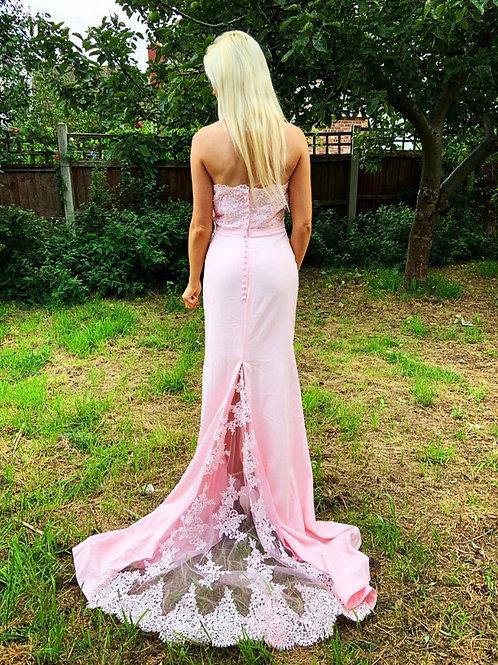 Stunning High Quality Evening Dress / Prom Dress / Bridesmaid Dress / Cocktail D