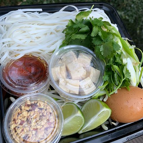 Pad Thai Meal Kit