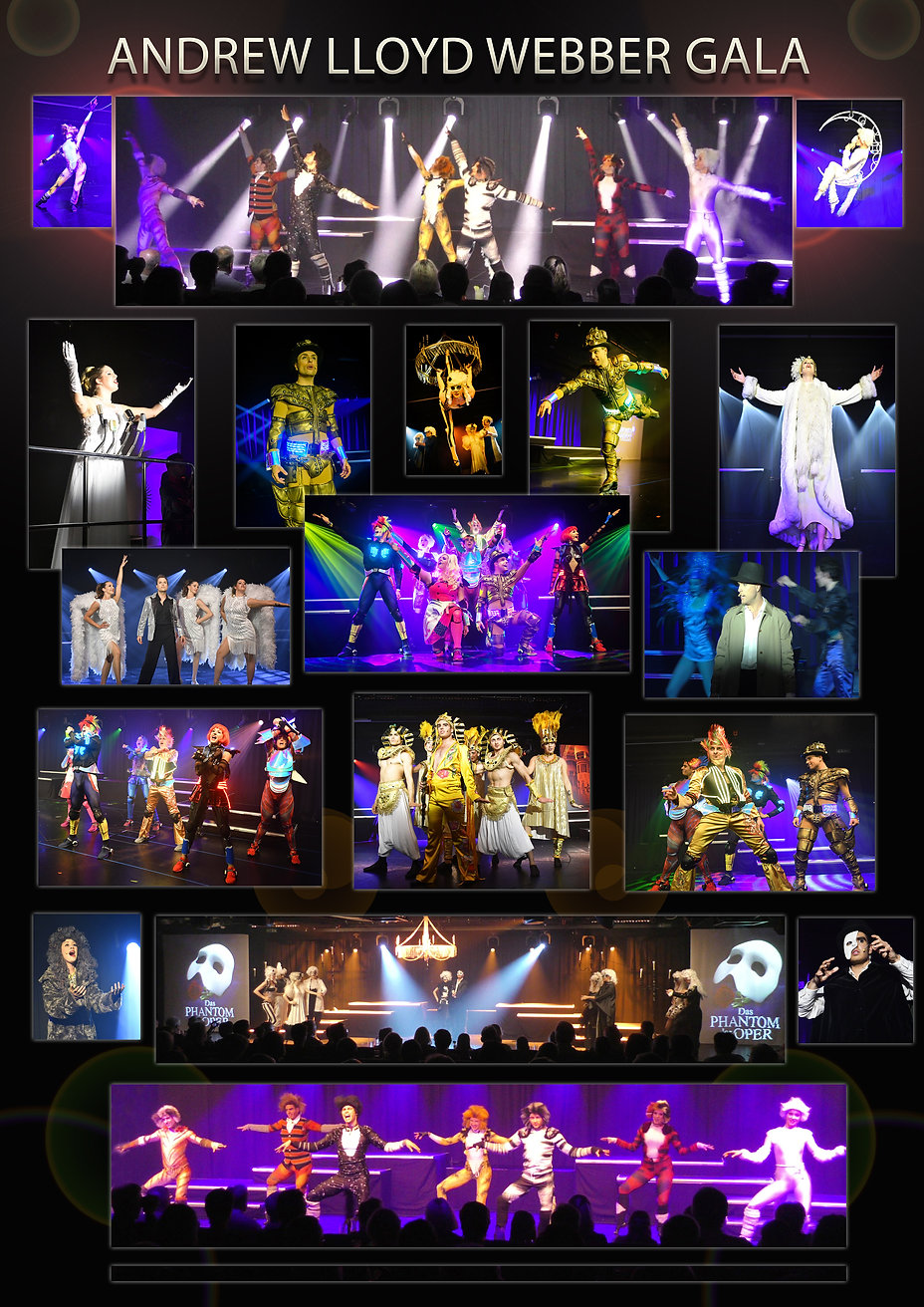 Andrew Lloyd Webber Gala Collage lang.jp