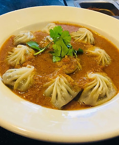 Nepali Style Dumplings