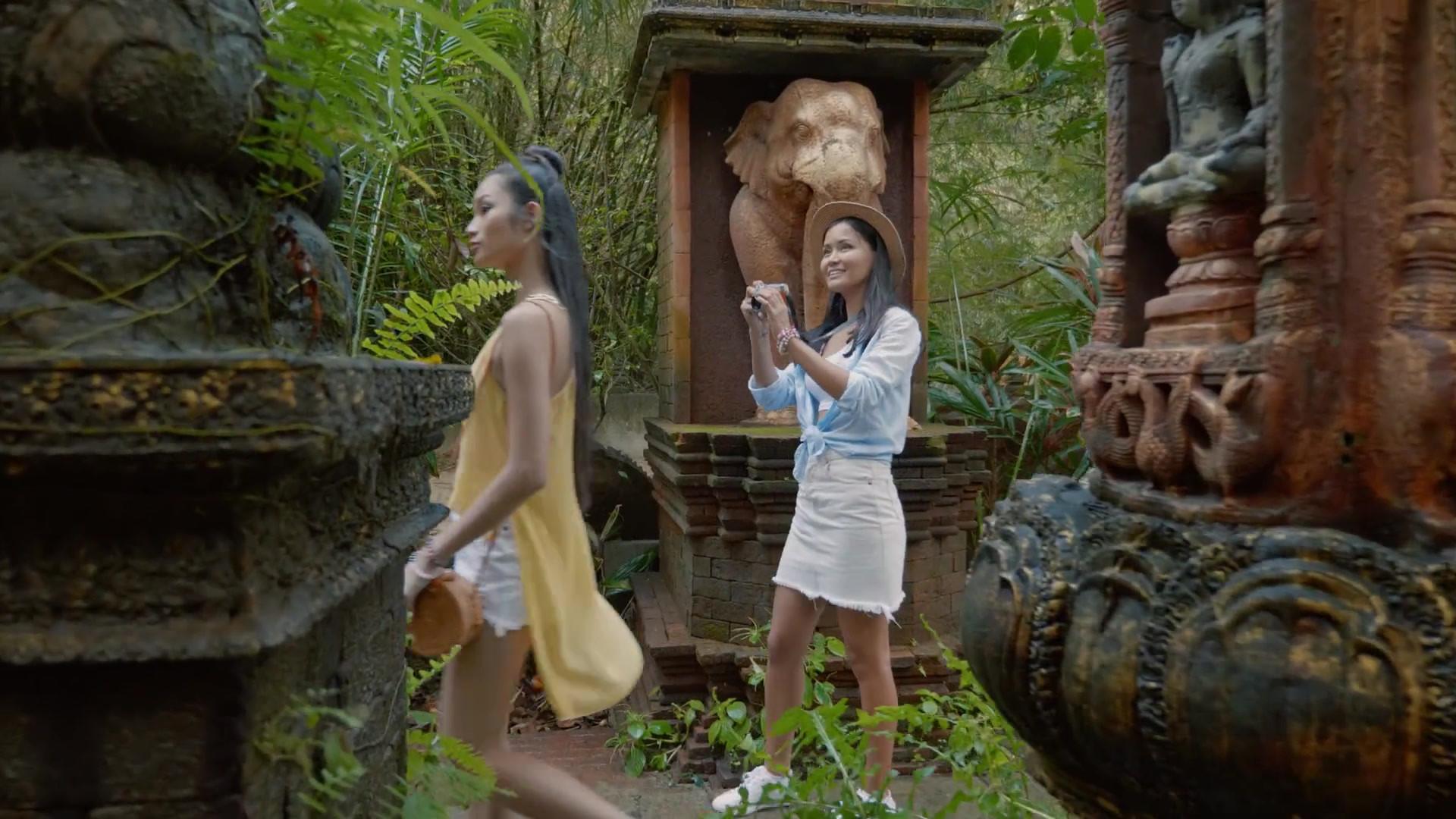 Avani Plus Koh Samui Island.mp4