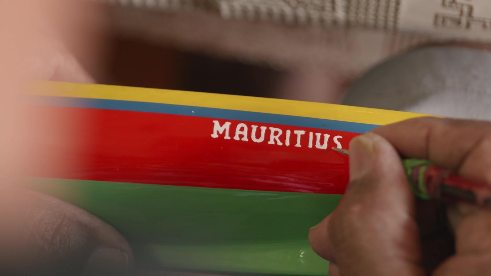 Discover the South East Coast of Mauriti