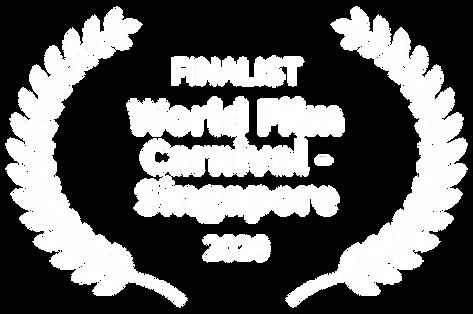 FINALIST - World Film Carnival - Singapo