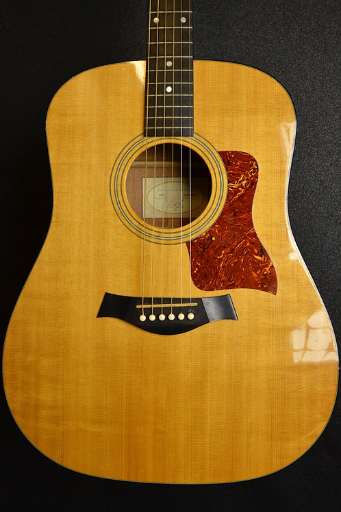 2002 Taylor 310 dreadnought
