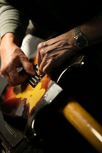 Vintage Guitars, Killer Vintage, Specialty guitars