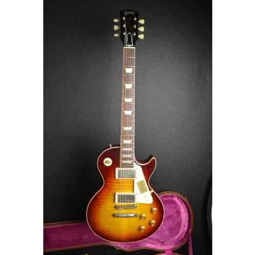 2016 Gibson Custom Shop R9 Les Paul Standard VOS