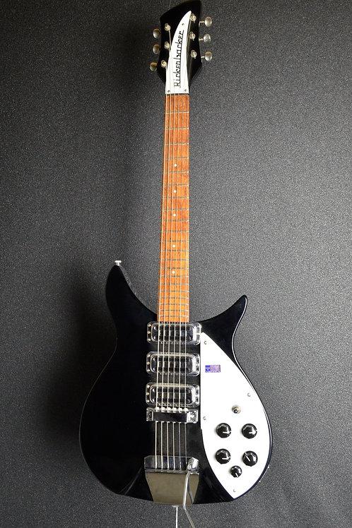 2011 Rickenbacker 325 JG