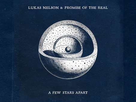 Lukas Nelson & Promise of the Real  New Album out June 11