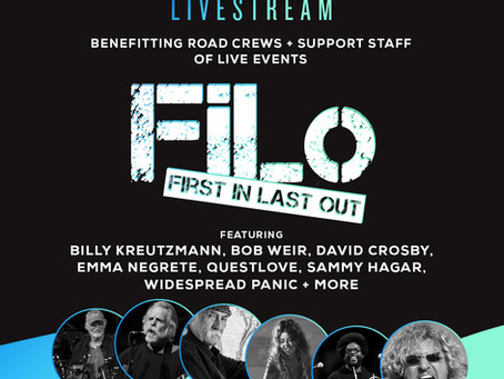 FiLo- First in Last Out