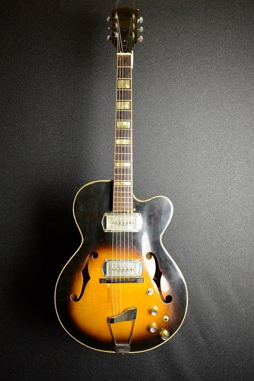 1961-era Kay K672 Swingmaster