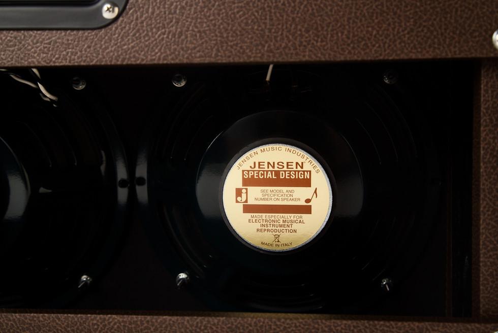 2x10 detail speaker