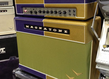 Special Addition Amps!