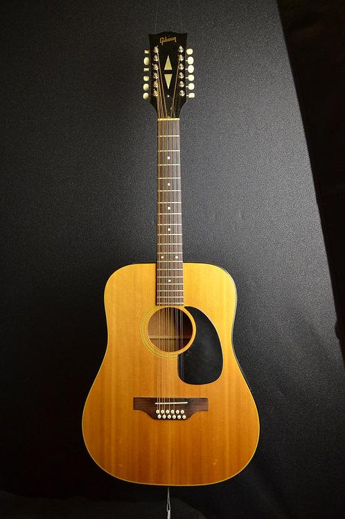 1969 Gibson B-4512