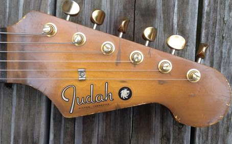 New Magnificent Magnatone Dealer: Judah Guitars!