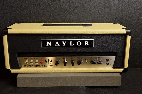 NAYLOR Super-Drive Sixty