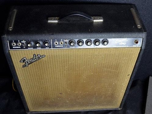 1964 Fender Concert Amp