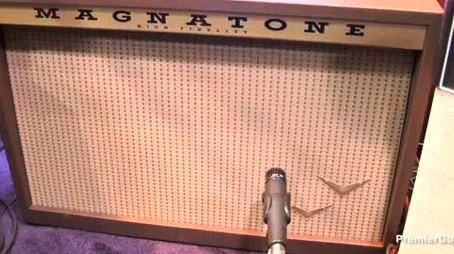 VIDEO: PREMIER GUITAR VIDEO REVIEW