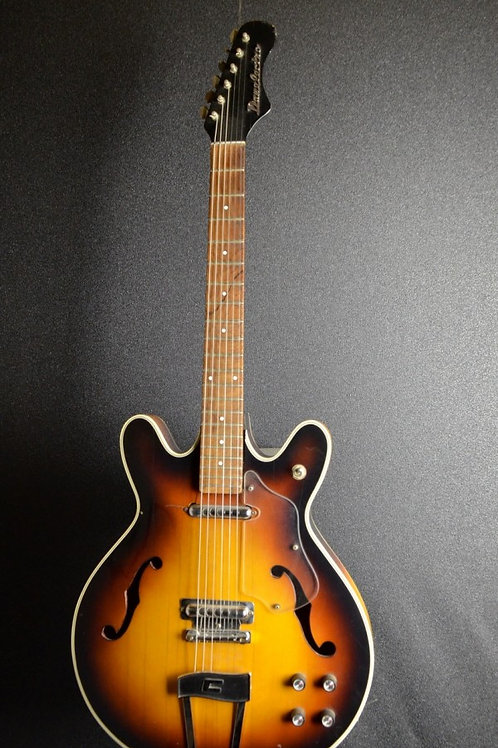 60's Danelectro Coral Firefly