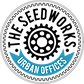 Seedworks Urban Offices Logo, click to visit the home page