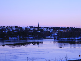 Stockholm Experience