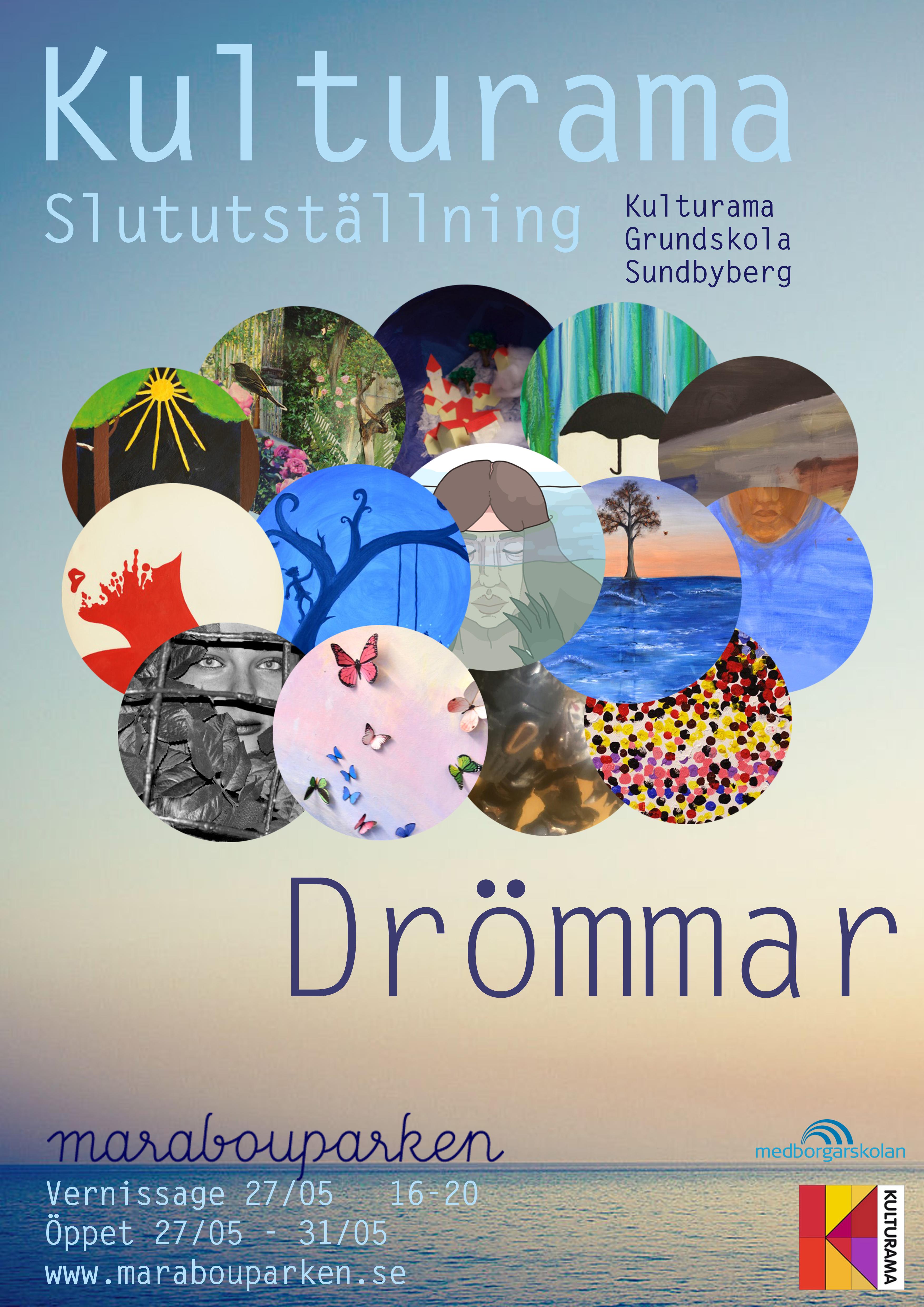 Poster Kulturama