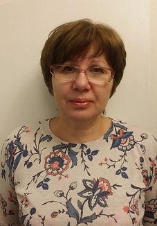 Л.Ю.Русинова