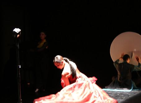 Theatre of the Future | 360 VR Hanbok Art Performance