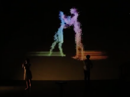 Theatre of the Future | Smilegate Art & Technology Center Opening Performance | 2014