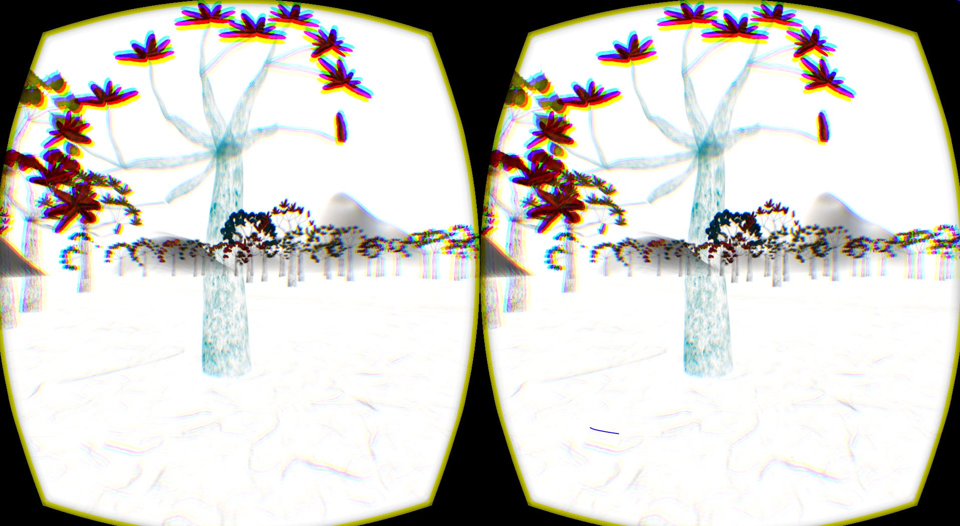 VR Poetry