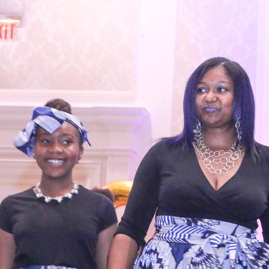 Crowned Mom Shawtina & D