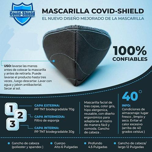 Mascarilla Covid-Shield