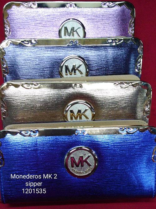 Monedero Mk 2 sipper