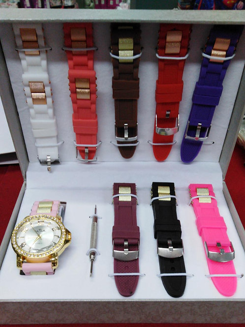 Set reloj para mujer