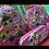 Thumbnail: Mochila  Lol. Set de 3 piezas.