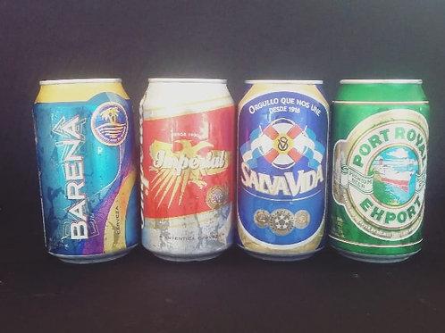 Cervezas Nacionales