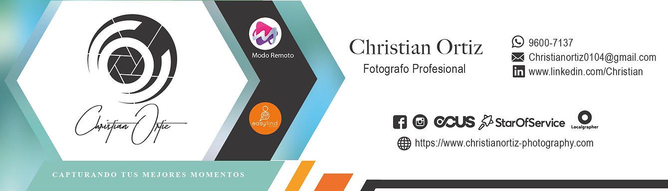 firma de banrs-03 - Christian Ortiz Phot