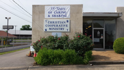 Christian Cooperative Ministry
