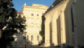 Impressionen aus Baden bei Wien, der Heimatstadt der pennal-conservativen Burschenschaft Tauriska zu Baden, Niederösterreich