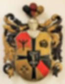 Wappen der p.c.B! Tauriska zu Klagenfurt