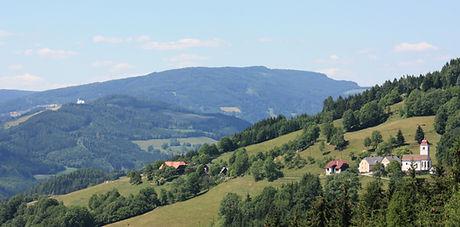 """Görtschitztal in Kärnten, vermutliche Heimat der """"norischen Taurisker"""""""