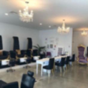 Visit the Salon 🖤💋