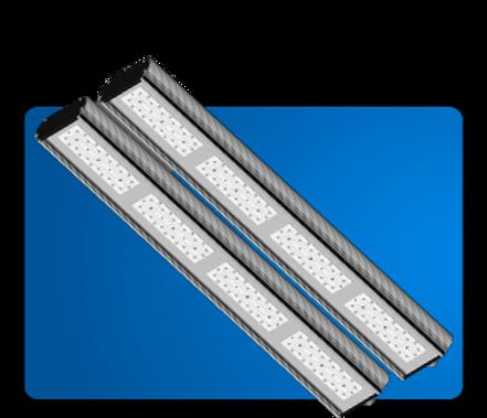 Прожектор светодиодный Street l 200
