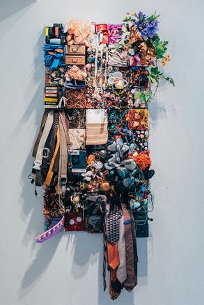 50 piece composition (0-100% series)