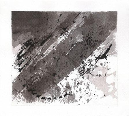 COVID (walking impression #4)