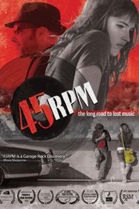 DVD- 45RPM