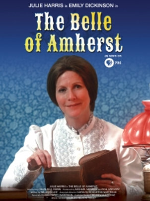 DVD - The Belle Of Amherst